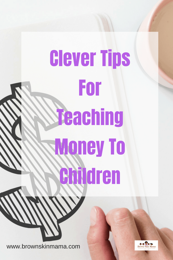 Clever Tips For Teaching Your Children About Finance |Finance Education | #financialmanagement #goodmoneyhabits #teachmoney #savingmoney #budgeting #saving #investing