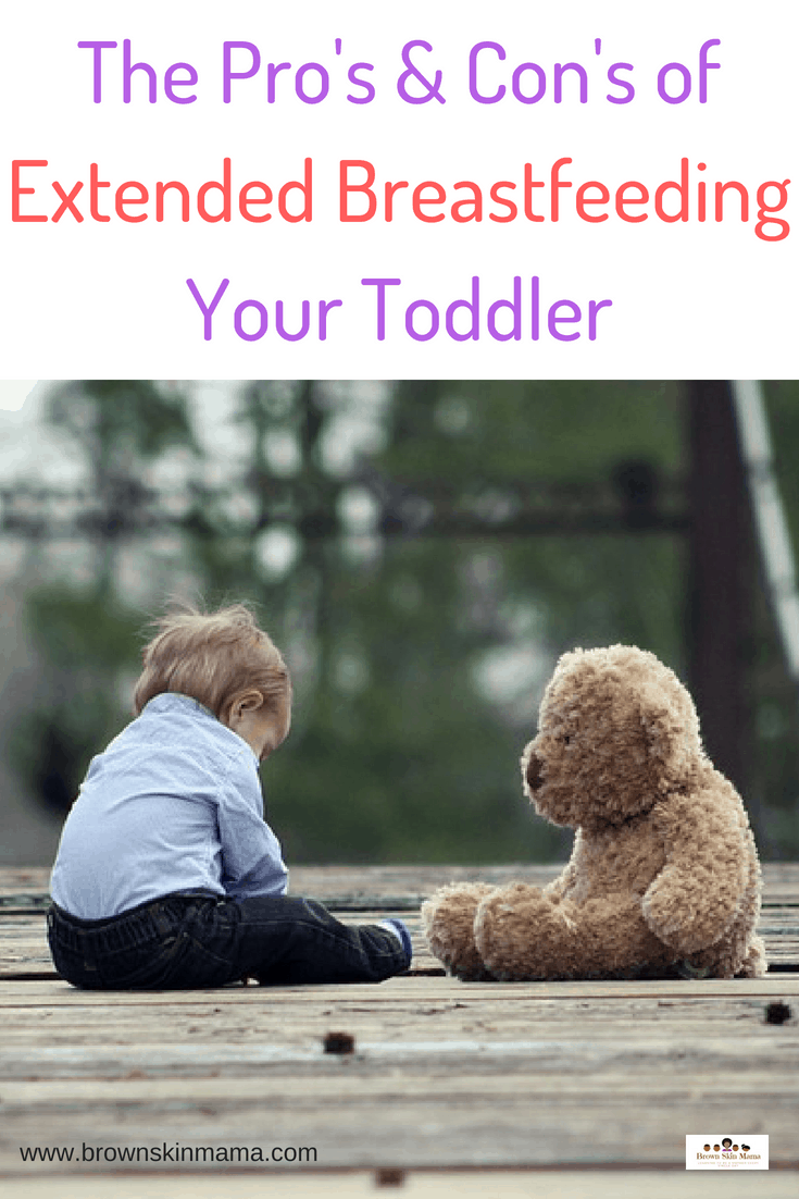 If you are unsure if you should long term breastfeed your toddler, find out all about the pro's and con't right here. | Is Extended Breastfeeding Right For My Toddler | Health Benefits of Long Term Breastfeeding | #extenededbreastfeeding #breastfeeding #longtermbreastfeeding #breastfeedingbenefits