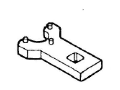 Suzuki PTT Trim Cylinder Cap Tool 09944-09810