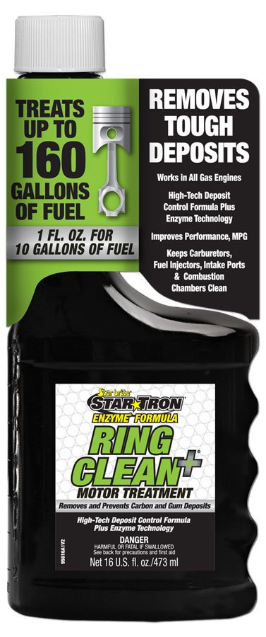 Star Brite Star Tron Ring Clean + 095616