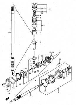 Suzuki Dt 55 Outboard Wiring Diagram Suzuki Outboard Fuel