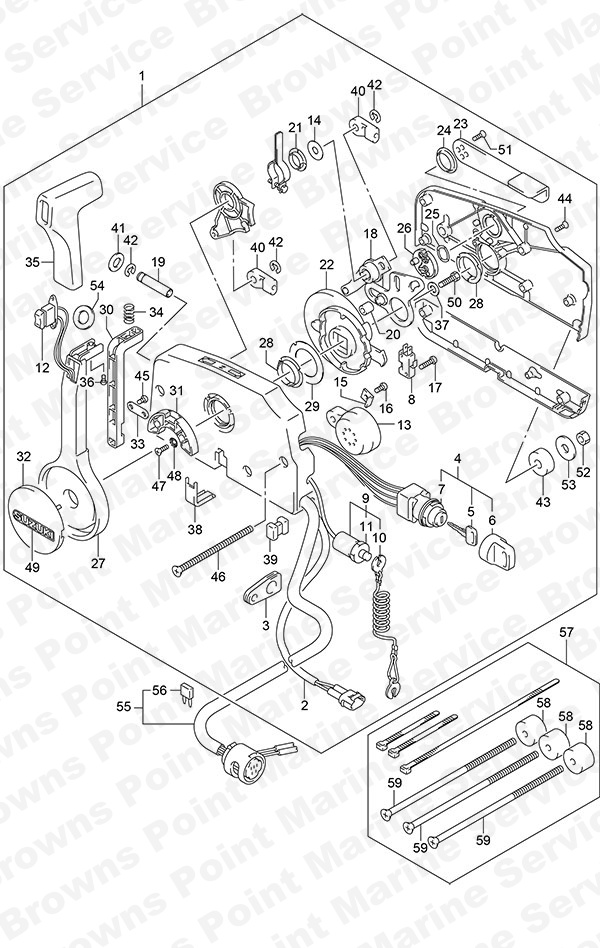 Wire Harness Assembly Llc