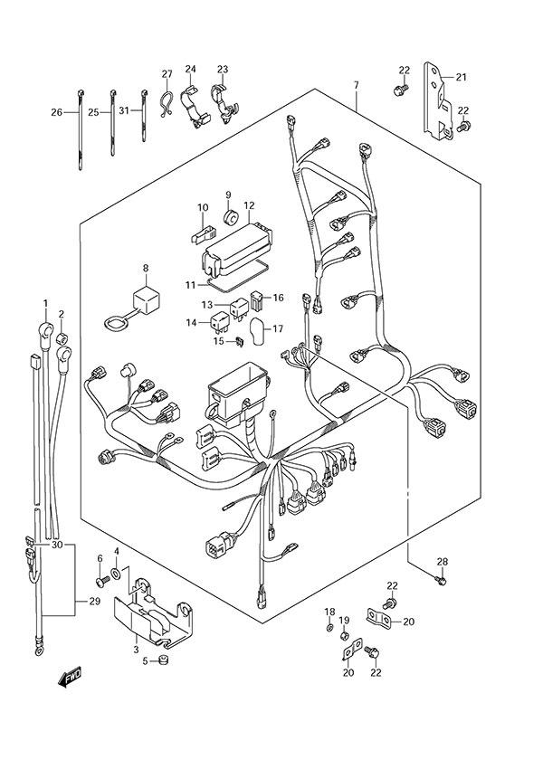 Suzuki df 300 service manual pdf