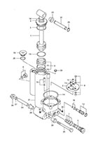 mercury outboard power trim wiring diagram swm 8 way splitter suzuki parts df 50 listings browns point marine 41