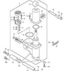 Mercury Outboard Power Trim Wiring Diagram 2007 Gmc Sierra Radio Suzuki Parts Df 50 Listings Browns Point Marine 42