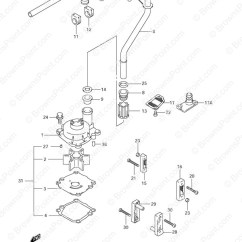 Marine Battery Wiring Diagram Layers Of The Earth To Label Fig. 20 - Water Pump Suzuki Df 70 Parts Listings 1998 2007