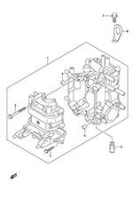 80 Hp Mercury Outboard Diagram Mercury 4 Stroke Problems