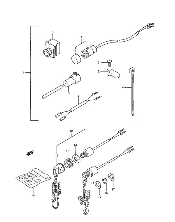 Mercury Service Manual Number 24