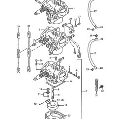Chrysler Electronic Ignition Wiring Diagram 2005 Nissan Xterra Radio Fig. 4 - Carburetor Suzuki Dt 75 Parts Listings 1988 To 1997