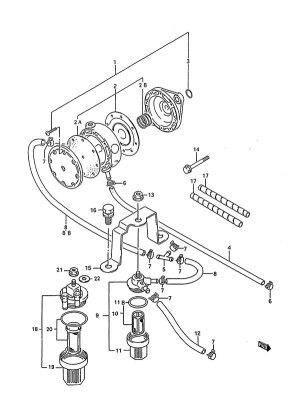 Mercury Trim Pump Wiring  Best Place to Find Wiring and Datasheet Resources