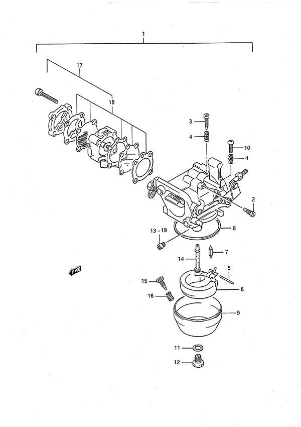 Kawasaki Mule 500 Engine Parts. Kawasaki. Wiring Diagram