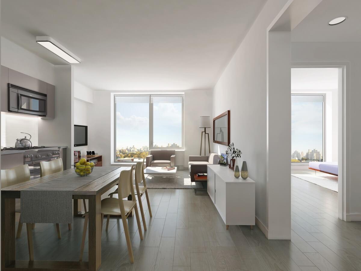 1 bedroom apartment in brooklyn kisekae