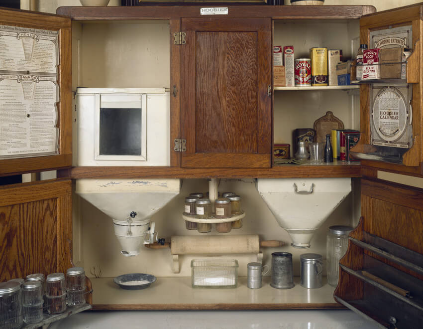 Historic Kitchens From Open Hearths To Open Plan Brownstoner