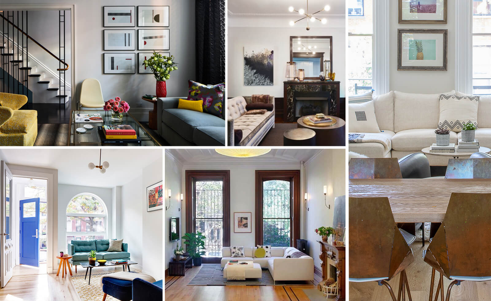 Best Pro Tips On How To Arrange Furniture In A Brownstone