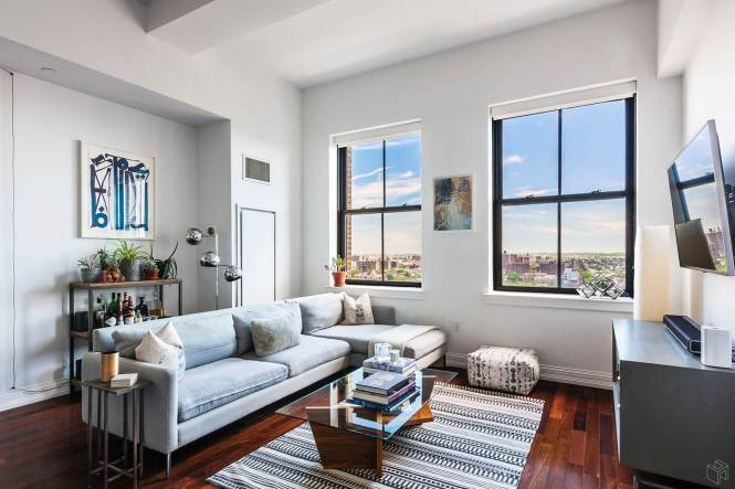 Brooklyn Apartments For Fort Greene At 1 Hanson Place