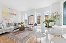 Modern Condo In Historic Park Slope Townhouse With