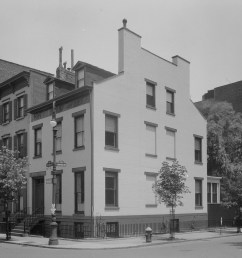 uncover the history of your home with tips from brooklyn historical society [ 2000 x 1370 Pixel ]