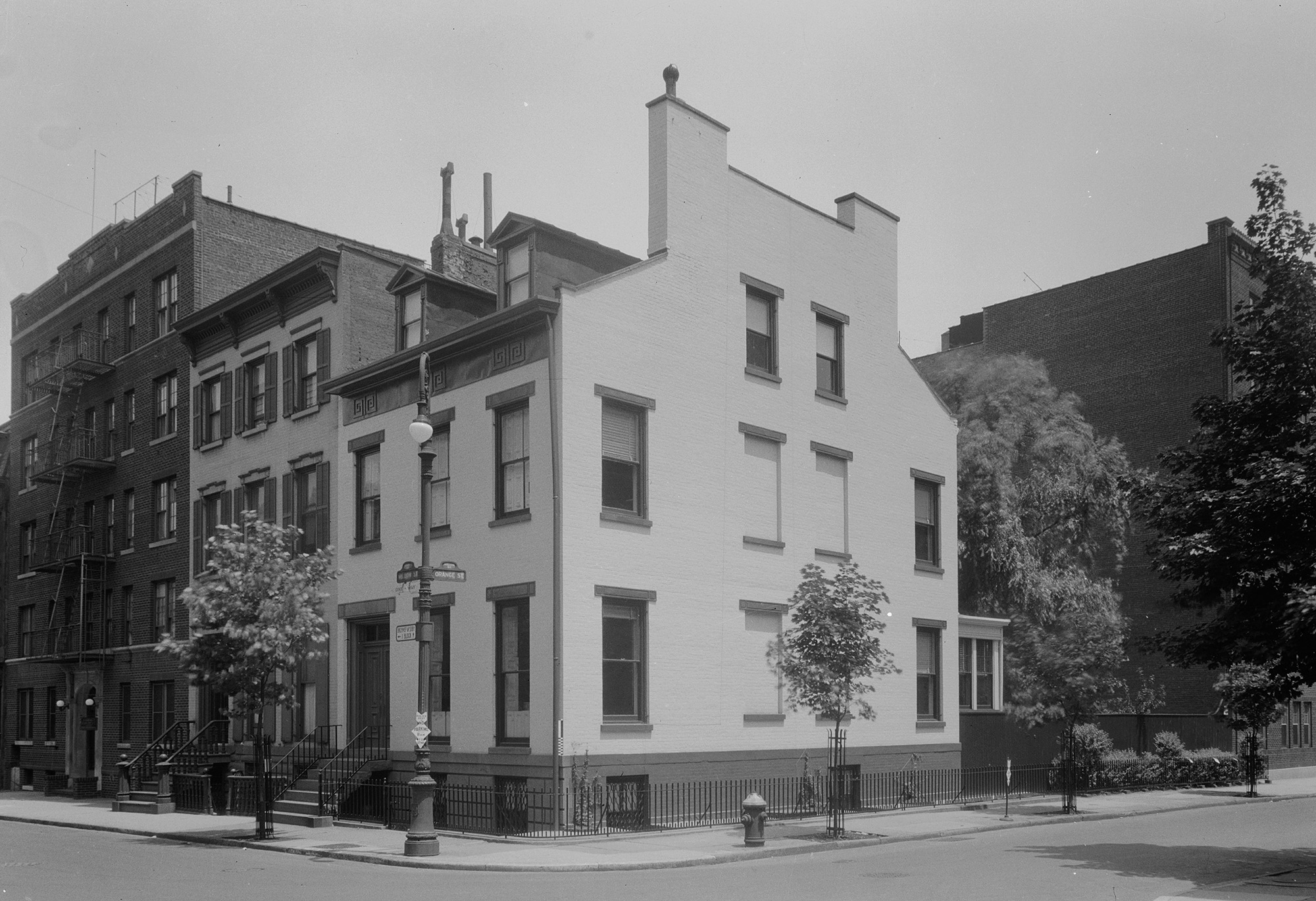 hight resolution of uncover the history of your home with tips from brooklyn historical society