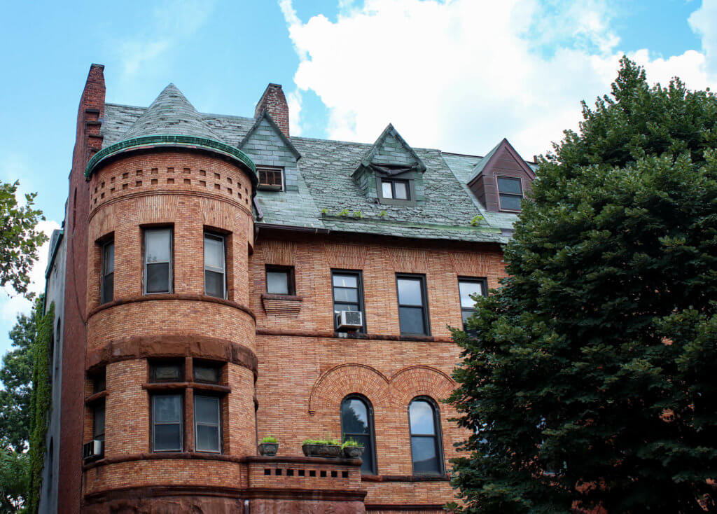 Take a Virtual Walk Past the Fantastic Mansions of St. Marks Avenue With the Municipal Art Society | Brownstoner
