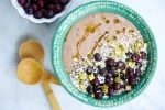 acas smoothie bowl