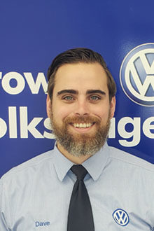 David Woikin - Sales Manager