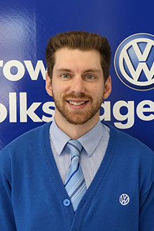 Andrew Brown - Assistant General Manager