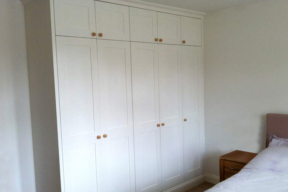 Browns Woodworking Corsham Wiltshire  Bedrooms