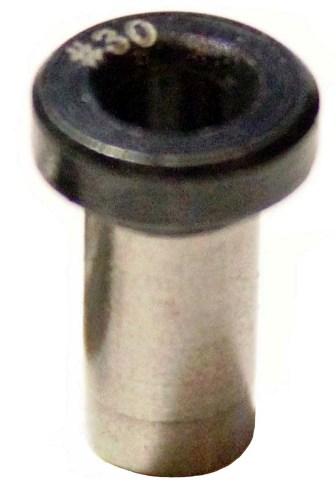 Small OD Drill Bushing  21 1590 OD x 40 0980 ID