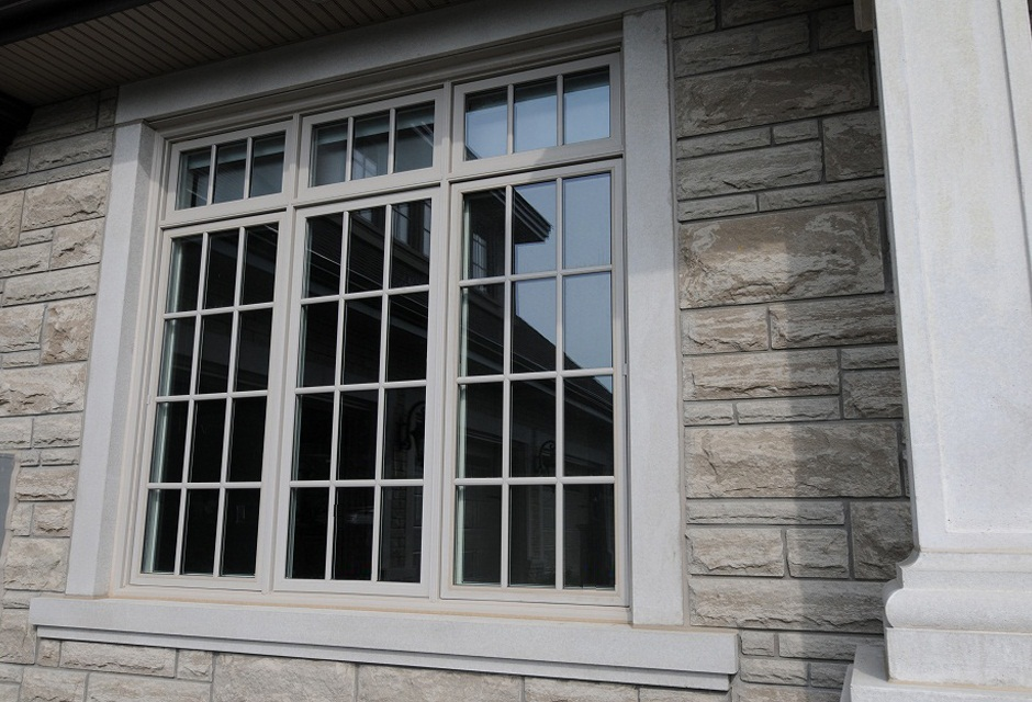 Energy Efficient Doors and Windows from Brown Window Corporation