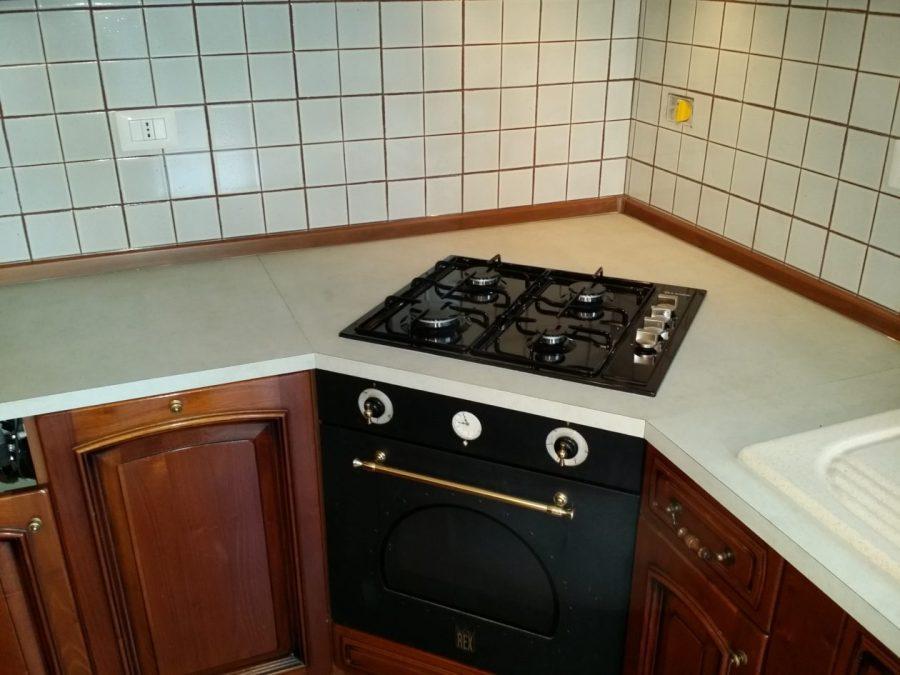 Riadattare la cucina nella nuova casa