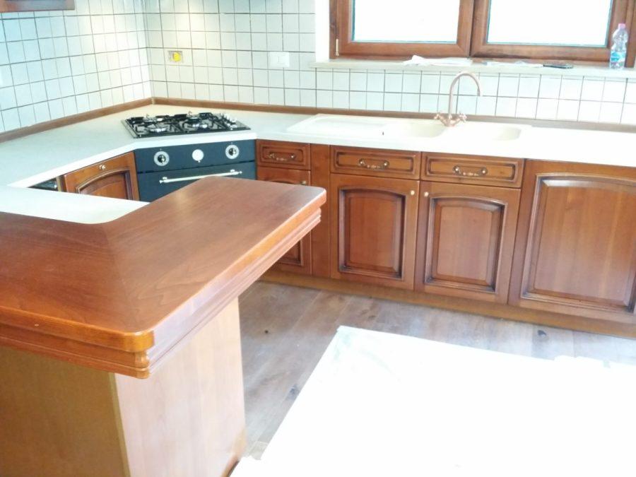 Come riadattare la cucina nella nuova casa