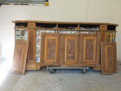 falegnameria roma restauro mobili