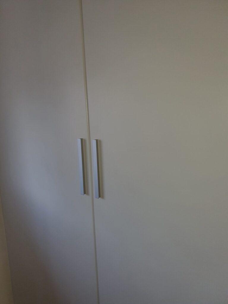 Scarpiere e armadi a muro su misura