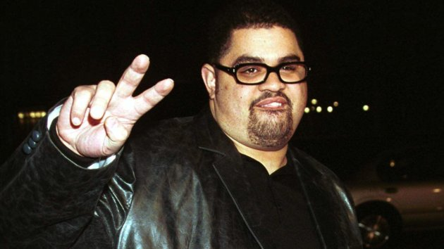 Heavy D biography birth date birth place and pictures