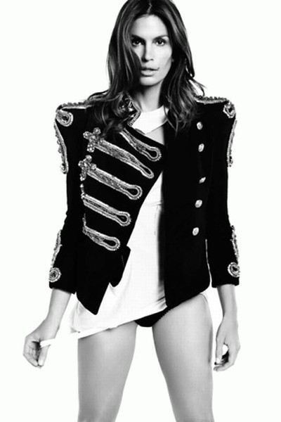 Cindy Crawford Biography Birth Date Birth Place And Pictures
