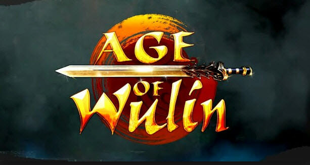 age of wulin logo