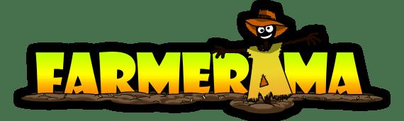 farmerama logo