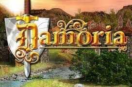 damoria logo