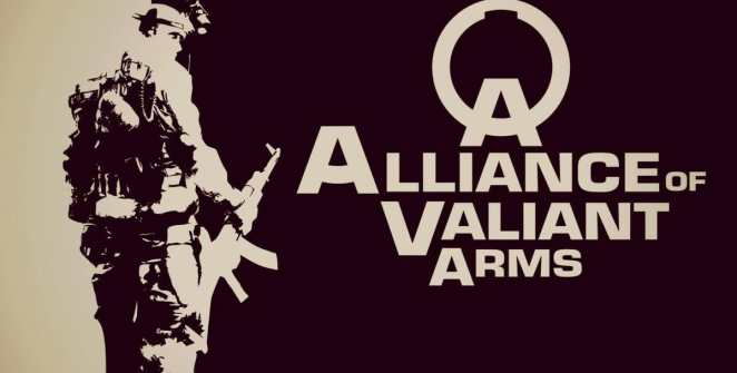 alliance of valiance logo
