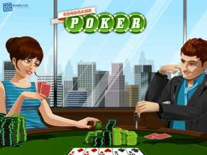goodgame poker logo