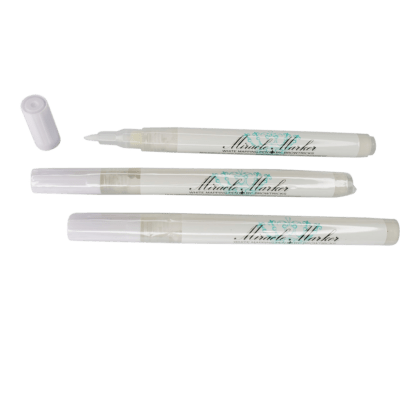 Miracle Marker Mapping Pen (White)
