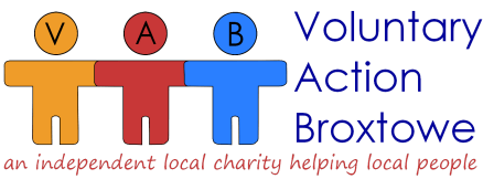 The excellent work of the voluntary sector