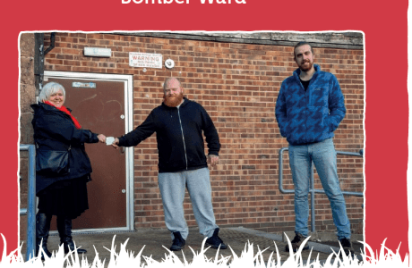 LABOURHOOD NEWS – Chilwell Election Special
