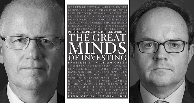 Great Minds of Investing