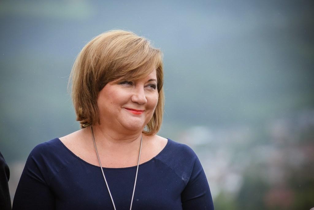 Alena Schillerová (ministryně financí, 2017)