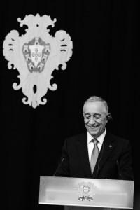 Marcelo Rebelo de Sousa (Portugalsko, 2016-)