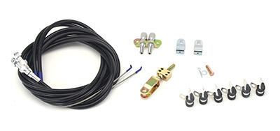 BRP Hot Rods: E-brake Conversion Cable kit