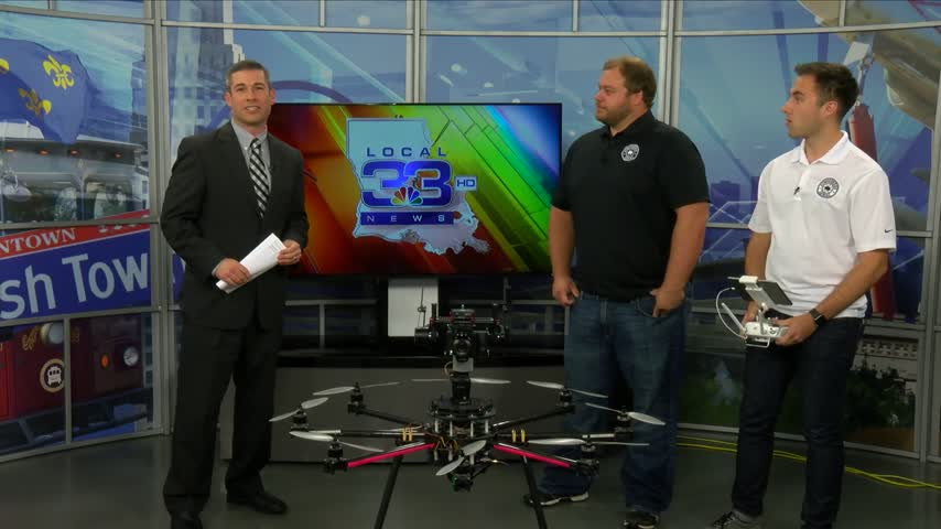 Local aerial photographers explain drone technology_20151112135909