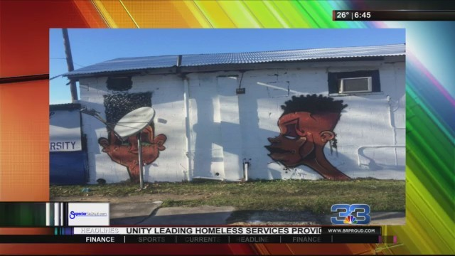 Walls Project and CADAV hosting MLK Service Day Projects