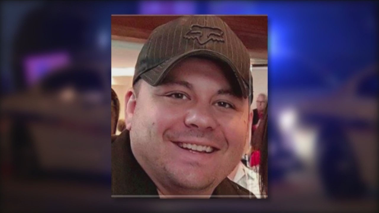 Fired BRPD officer Blane Salamoni charged on four separate incidents